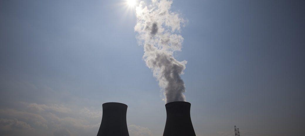 原子力発電は日本を救う