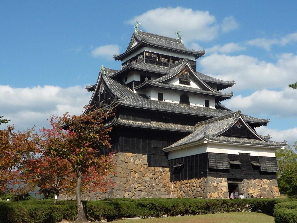 日本の城 現存天守の楽しみ方