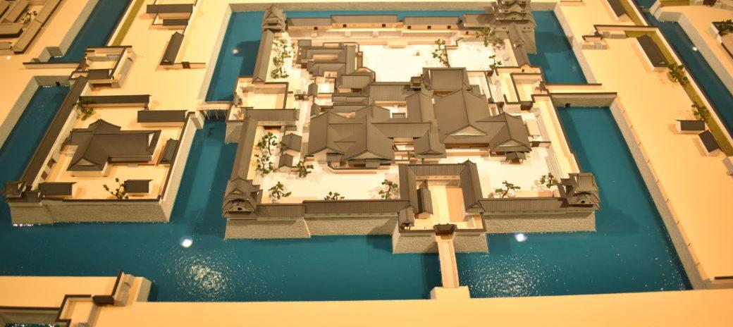 平成最後の築城 およそ150年ぶりに蘇る尼崎城