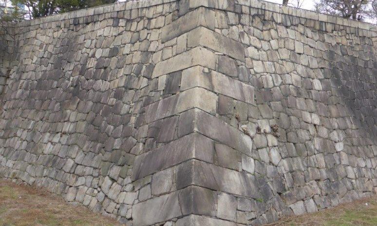 さらに奥が深い! 石垣の世界