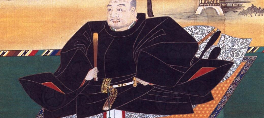 三英傑の城づくり③ 徳川家康の城郭戦略