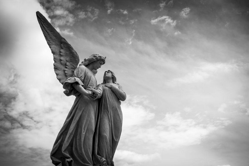 世界の活動で得た奇跡のセオリーと人生哲学(2)「奇跡の天使力とは」