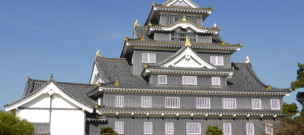 城を通して考える 東京オリンピックと戦後復興