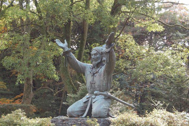日本のリーダーは、戦いを好まない!