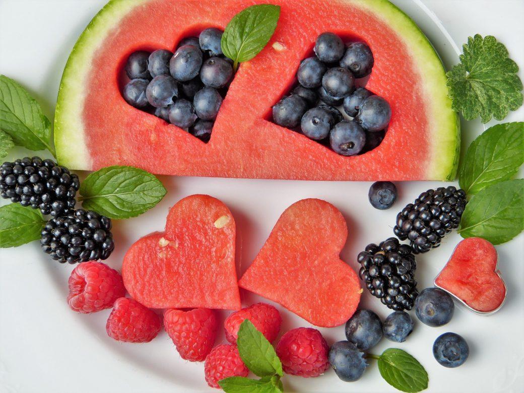 今日からできる糖尿病と夏バテ予防-食べ方編-