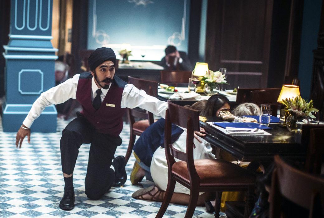 実話の映画化。衝撃走る「ホテル・ムンバイ」