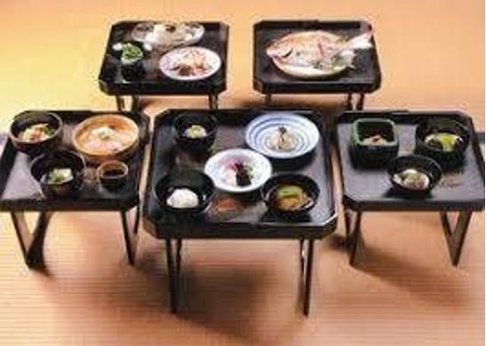 6.日本料理の成り立ち