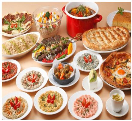 4.諸外国の「食」の歴史