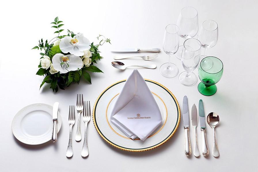 5.諸外国の食事のマナー