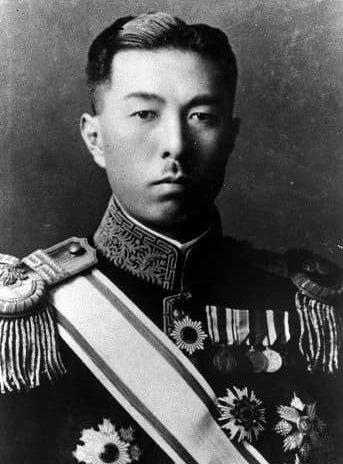 近衛文麿公の生涯に日本の闇を探る(その1)