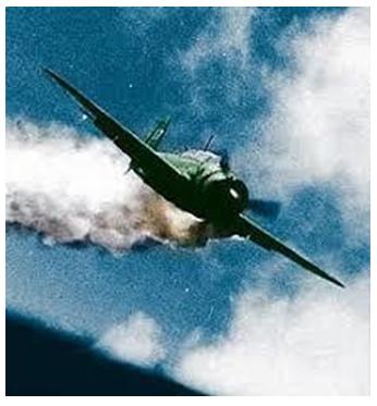 アメリカ軍を戦慄させ、我国を救った神風特別攻撃隊~徹底して隠蔽された特攻の戦果~その1