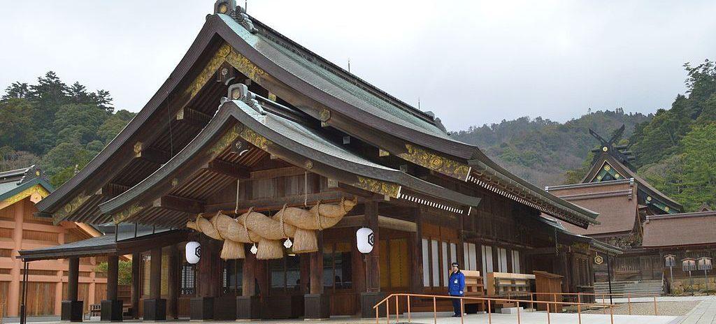 神様が日本国中から集まる時