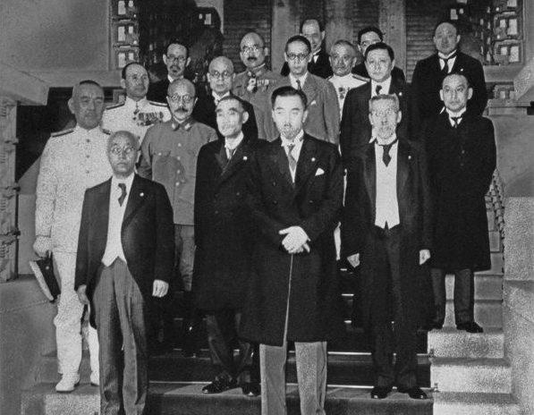 近衛文麿公の生涯に日本の闇を探る(その5)