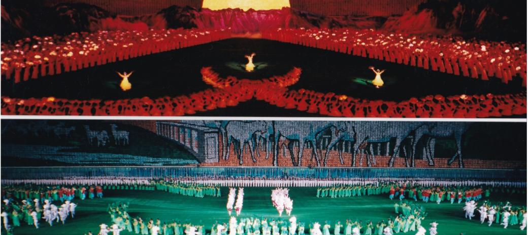 世界の活動で得た人生哲学と奇跡のセオリー「古朝鮮から現代へ」その2