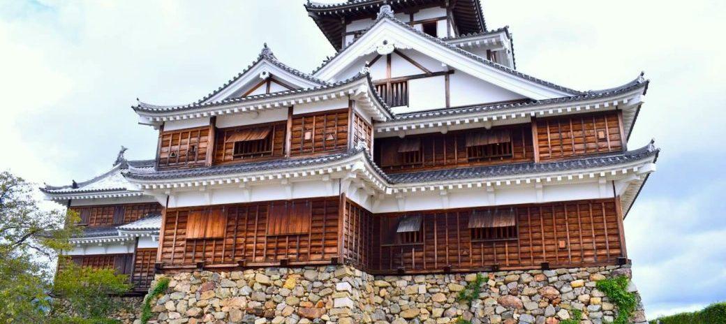 大河ドラマをもっと楽しむ 明智光秀ゆかりの城の話