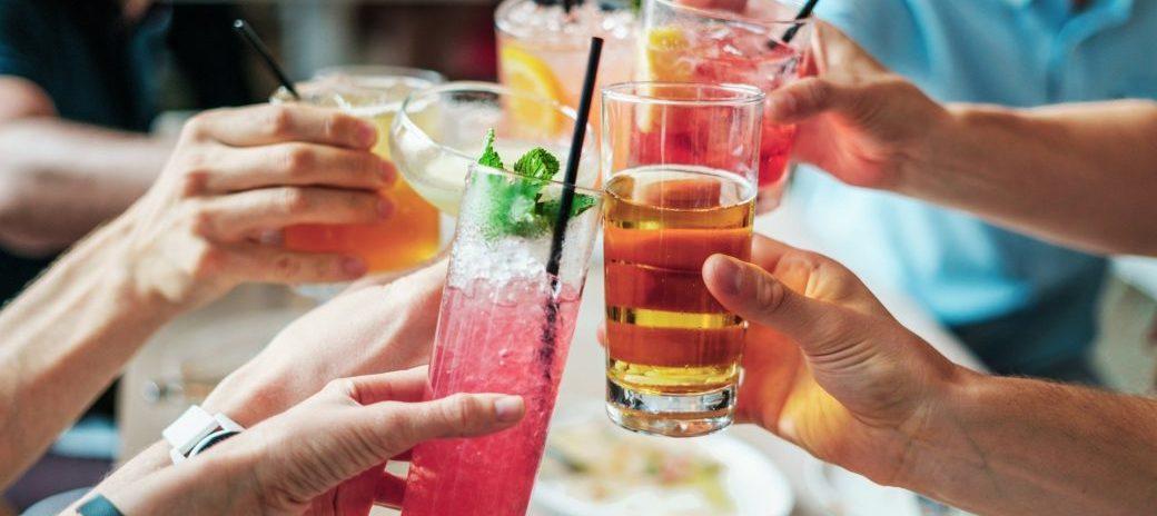 翌日すっきりできるお酒の飲み方