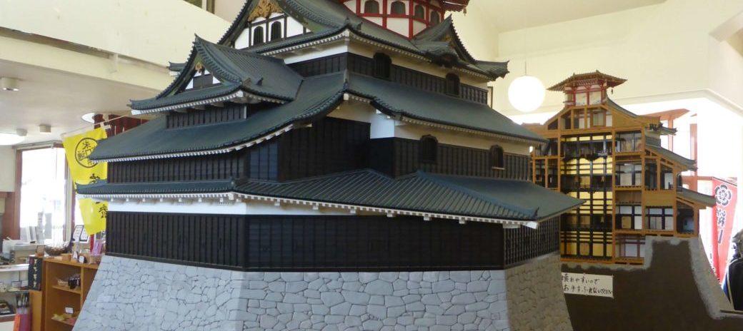 安土城の復元に考える、城の復元条件とは