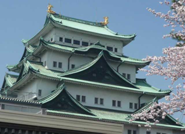 名古屋城の復元に考える、木造再建の必要性