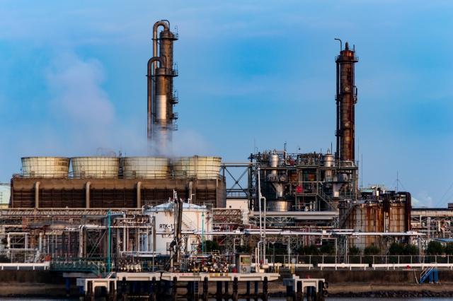 原油価格と石油元売り会社の動向について