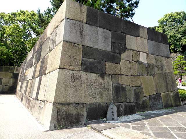 江戸城(東京都)