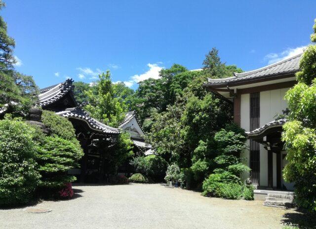東禅寺事件
