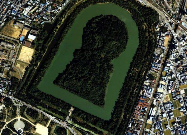 【城の歴史3】減少した環濠集落と増加した古墳の理由