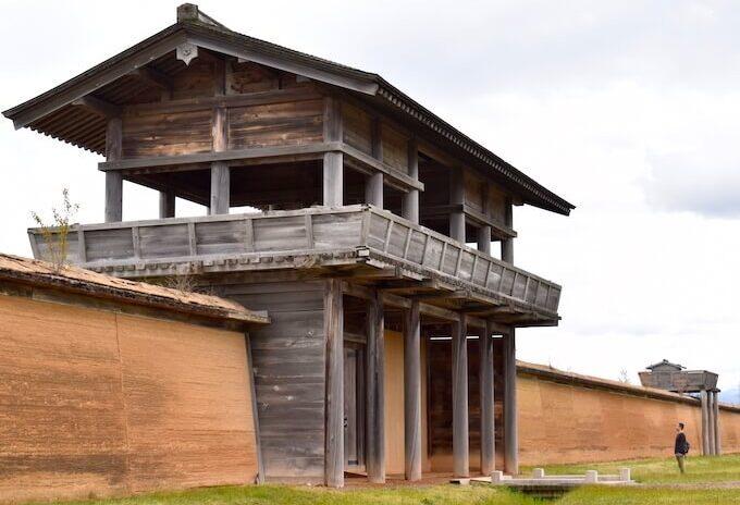 【城の歴史8】なぜ城柵は築かれたのか?