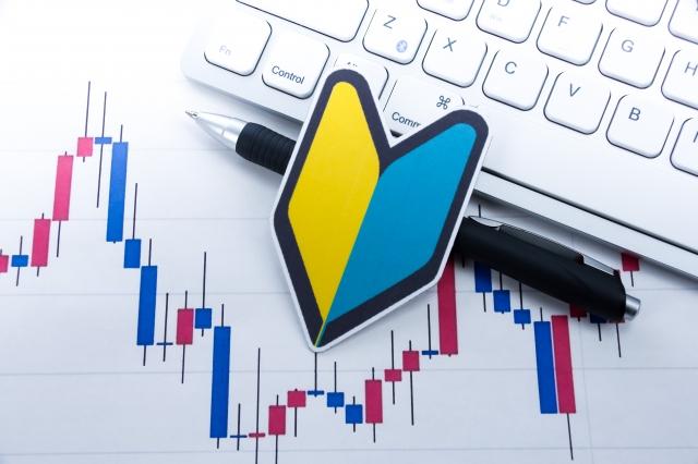 初心者の株の選び方
